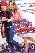 Bújj, bújj, szőke! (New York-i bújócska) (New York Minute)