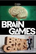 ESZEMENT JÁTÉKOK  1. évad (Brain Games)