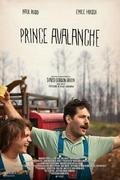 Texas hercege (Prince Avalanche)