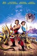 Szindbád - A hét tenger legendája (Sinbad: Legend of the Seven Seas)