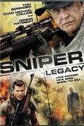 Lopakodók: Örökség (Sniper: Legacy)