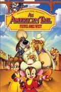 Egérmese 2. - Egérkék a Vadnyugaton (An American Tail: Fievel Goes West)