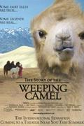 A pityergő teve története (Die Geschichte vom weinenden Kamel)