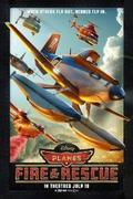 Repcsik: A mentőalakulat (Planes: Fire & Rescue)