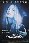 A babysitter (The Babysitter) 1995.
