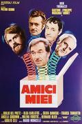 Férfiak póráz nélkül (Amici miei atto/ My Friends)