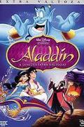 Aladdin 1992.