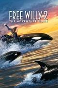 Szabadítsátok ki Willyt! 2. (Free Willy 2: The Adventure Home)