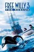 Szabadítsátok ki Willyt! 3. (Free Willy 3: The Rescue)