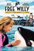 Szabadítsátok ki Willyt! - A Kalóz-öböl akció (Free Willy: Escape from Pirate's Cove)
