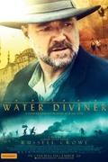 Akihez beszél a föld (The Water Diviner) 2015.
