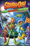 Scooby-Doo! Hold szörnyes őrület (Scooby-Doo! Moon Monster Madness)