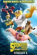 SpongyaBob: Ki a vízből! (The SpongeBob Movie: Sponge Out of Water)
