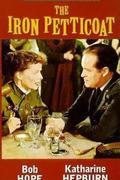 Whisky, vodka, vasmacska /The Iron Petticoat/