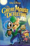 Basil, a hires egér detektiv (The Great Mouse Detective) (1986)