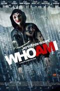 Who Am I - Egy rendszer sincs biztonságban /Who Am I - Kein System ist sicher/