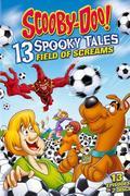 Scooby-Doo: A focikaland /Scooby-Doo! Ghastly Goals/