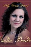 Budai Beatrix  énekes