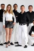 Castellina- Pasi tánc zenekar