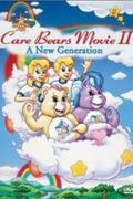 Gondos bocsok II. (Care Bears Movie II: A New Generation)