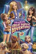 Barbie és a hugai - A kutyus kaland (Barbie & Her Sisters in the Great Puppy Adventure)