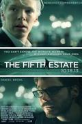 A WikiLeaks-botrány (The Fifth Estate) 2013.