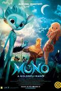 Münó, a holdbéli manó /Mune, le gardien de la lune/