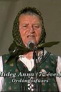 Hideg Anna