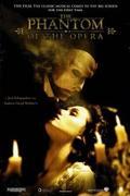 Az operaház fantomja /The Phantom of the Opera/ 2004.