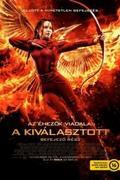 Az Éhezők Viadala - A kiválasztott befejező rész /The Hunger Games: Mockingjay - Part 2/