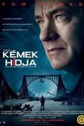 Kémek hídja /Bridge of Spies/