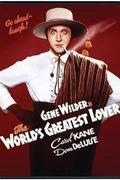 A világ legnagyobb hősszerelmese /The World's Greatest Lover/