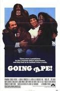 Majomkodó örökösök /Going Ape!/
