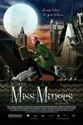 Minus /Minoes/
