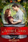 A karácsonyi vakáció /Annie Claus is Coming to Town/ 2011.