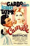 A kaméliás hölgy (Camille) (1936)