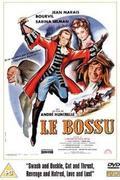 A púpos /Le Bossu/ 1960.
