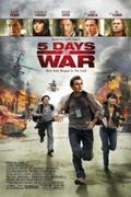 5 nap háború /5 Days of War/
