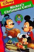 Mickey egér - Karácsonyi ének 1-2.