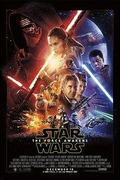 Star Wars: Az ébredő Erő /Star Wars: Episode VII - The Force Awakens/