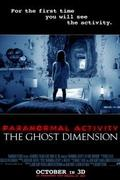 Parajelenségek: Szellemdimenzió /Paranormal Activity: The Ghost Dimension/