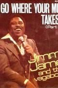 Jimmy James (énekes)