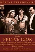 Prince Igor Borodin (Opera Film)