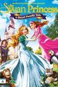 A hattyúhercegnő 4. - A trónörökös (The Swan Princess: A Royal Family Tale)