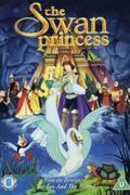 A hattyúhercegnő (The Swan Princess)