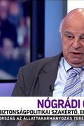 Nógrádi György 2016