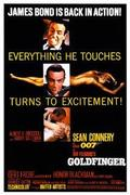 James Bond: Goldfinger /Goldfinger/