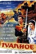 Ivenhoe (1952)