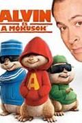 Alvin és a mókusok /Alvin and the Chipmunks/