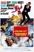007 - Őfelsége titkosszolgálatában /On Her Majesty's Secret Service/